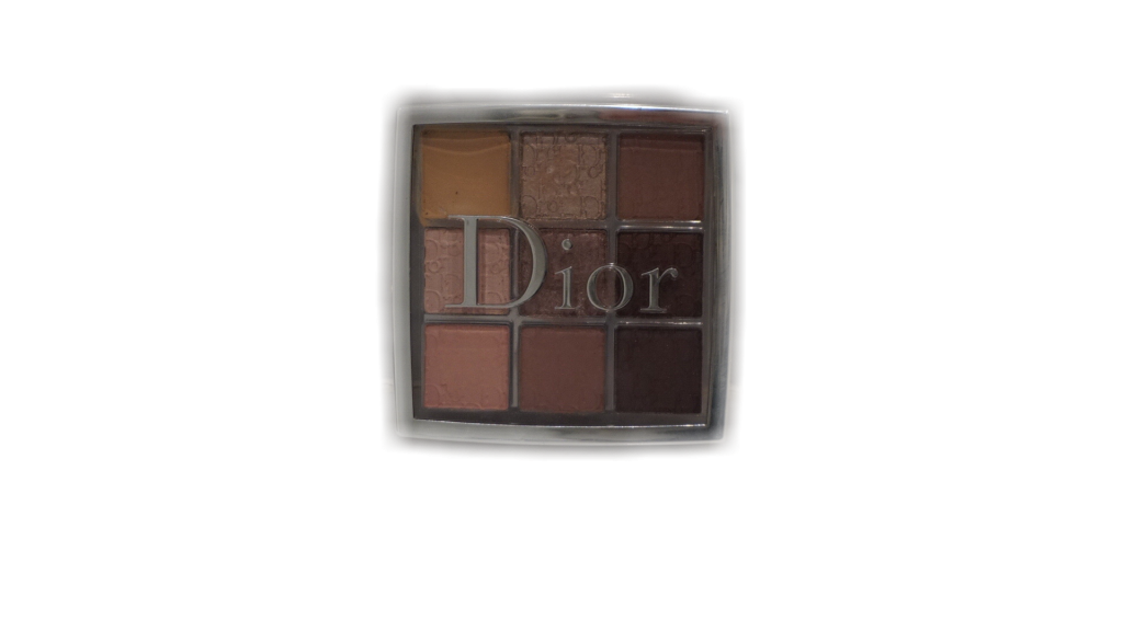 Makeup Bag Must Have: Dior Custom Eye Pallette