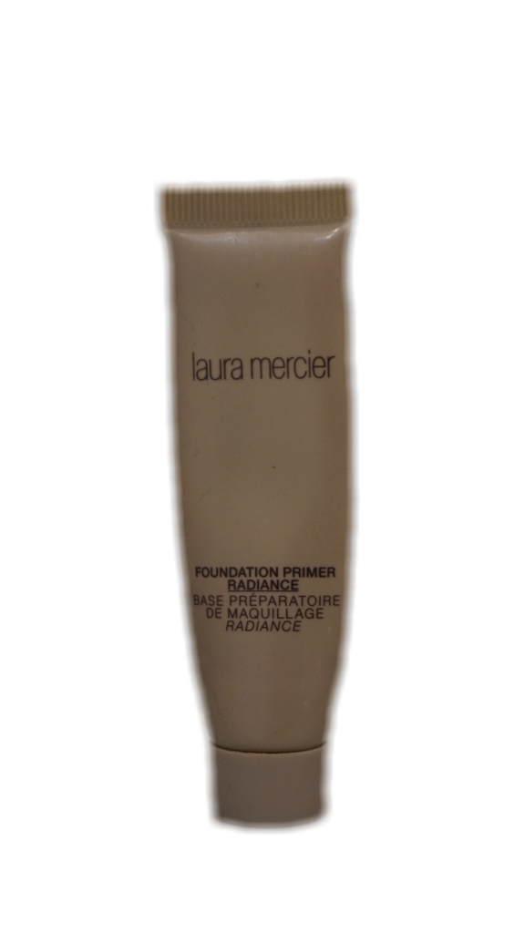 Makeup bag must have: Laura Mercier Foundation Radiance Primer